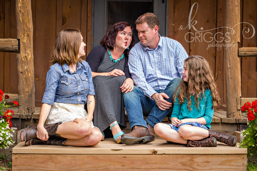 St Louis Family Photography by K Griggs Family Photography