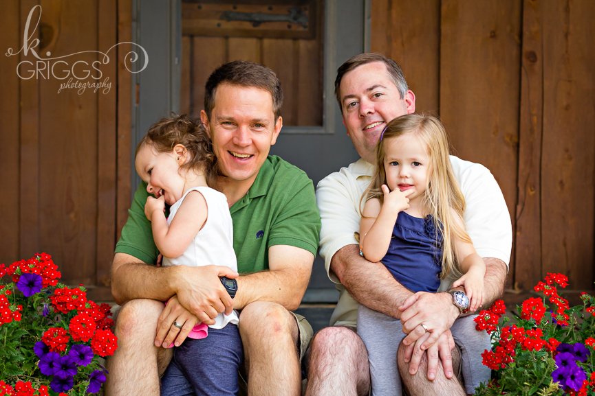 St Louis Family Photography by K Griggs Photography