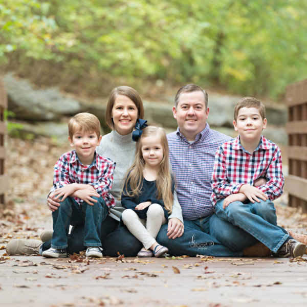 {My Sweet Family} - Fall 2016 | Glendale Photographer